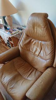 Relax Sessel von der Firma