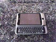 HTC klapp Handy guter Zustand