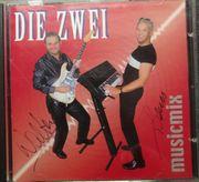 CD - Die Zwei