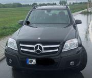 Mercedes-Benz GLK 220 CDTI 4