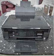 Epson Drucker XP-405 für Tüftler
