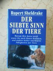 Tierbuch Der Siebte Sinn der