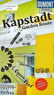Kapstadt Garden Route Reiseführer DuMont