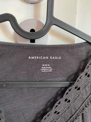 American Eagle Bluse Größe M