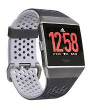 Smartwatch Fitbit Ionic Adidas