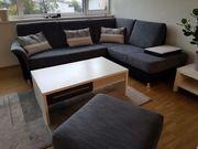 Wohnlandschaft Couch Sofa zu verkaufen