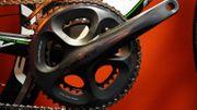Bike Vollcarbon Ridley Noah mit