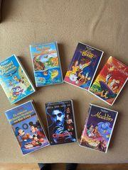 VideoKassetten VHS