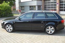 A4 Avant 2 7 TDI: Kleinanzeigen aus Salach - Rubrik Audi A4