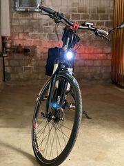 E-Bike Raleigh mit Kennzeichen Neu