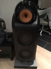 B W Bowers and Wilkins
