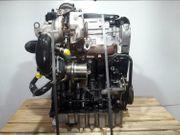 Motor Skoda Octavia Audi VW
