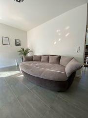 Couch Sofa Bigsofa Lounge Kissen