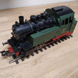 Modelleisenbahnen - Märklin Spur 1 Eisenbahn Einsteiger