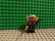 Minifigur Ninjago meister chen Costum