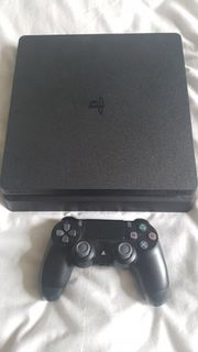 PlayStation 4 PS4 Konsole Sony