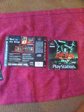 Playstation 1 Spiele: Kleinanzeigen aus Berlin Reinickendorf - Rubrik PlayStation 1