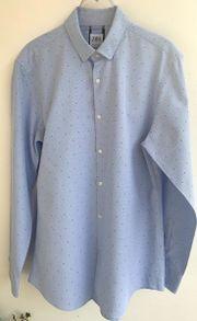 Hemd langarm von Zara