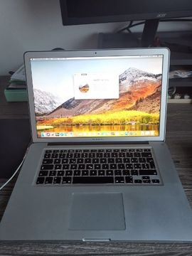 MacBook Pro - 15 Zoll