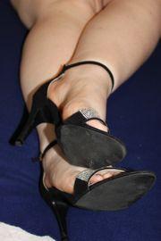 Fuß liebhaber gesucht