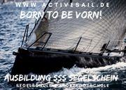 SSS Segelschein Sportseeschifferschein Online Kurs