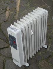 HELLER Ölradiator 2000 Watt 230