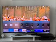 SAMSUNG UE65KS9090 LED TV Curved