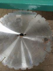 Kreissäge Blatt von Reca 450