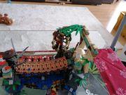 Lego Ninjago 70608 Inc Anleitung