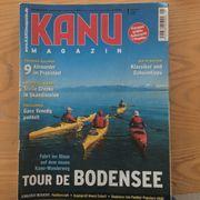 Kanu Kajak - Magazin ca 80
