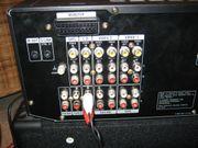 SONY - AUDIO-Heimkino-Verstärker