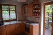 Einbauküche mit Geräten günstig abzugeben