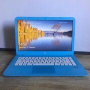 HP Notebook Laptop Stream 14-ax030ng