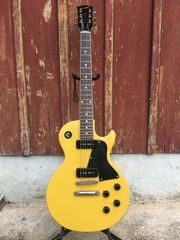 Orville by Gibson Les Paul