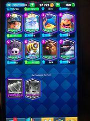 clash royal lvl 10 fast
