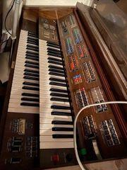 Yamaha Orgel Electone FS 30