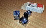 Blitzbirnenwürfel Philips Magicubes X NEU