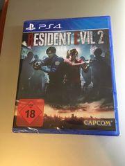 NEU Resident Evil 2 Remake
