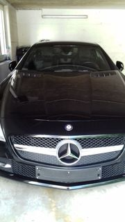 Mercedes-Benz SLK 200 BlueEFFICIENCY 7G-TRONIC