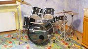 Schlagzeugset Drumset Tama Imperialstar komplett