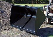Staplerschaufel NEU 1m hydraulisch Universalschaufel