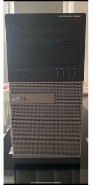 3x PC RECHNER-Dell PC Optiplex