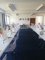 Atelier Seminarraum Workshop Veranstaltungsraum tageweise