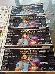 Tickets Mario Barth