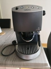 Tchibo Cafissimo gebraucht funktional