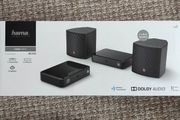 Hama Sourround Erweiterung Boxen Lautsprecher