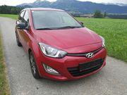 Hyundai i20 1 25 Life