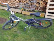 Fahrrad für das Kind