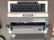 Elektronische Schreibmaschine Brother AX-30
