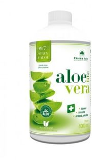 Aloe Vera Saft 99 7